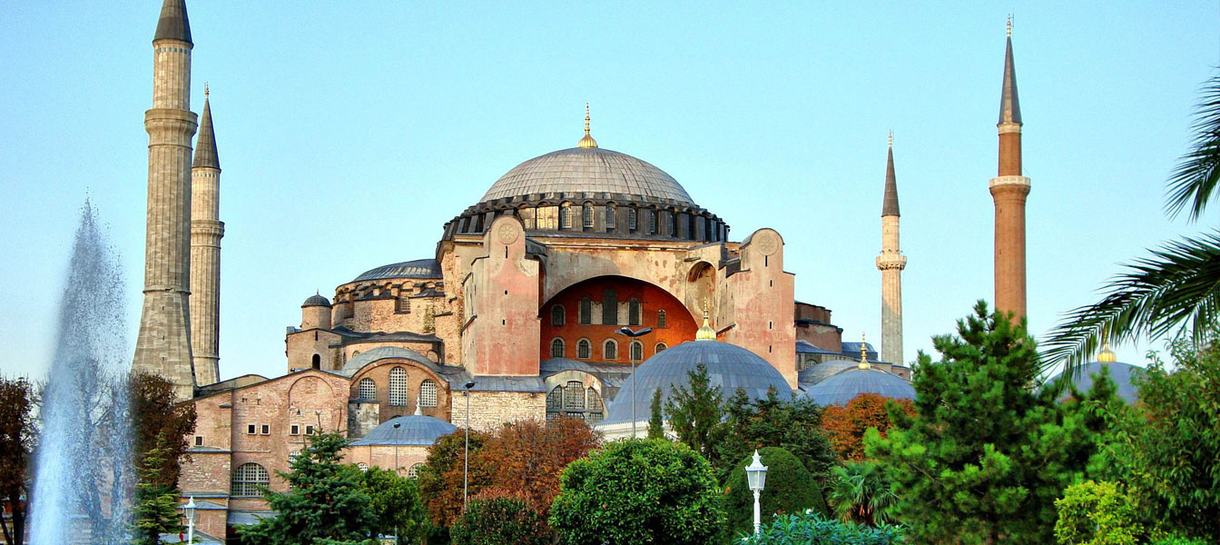 Hagia Sophia Museum | Peninsula Galata Hotel