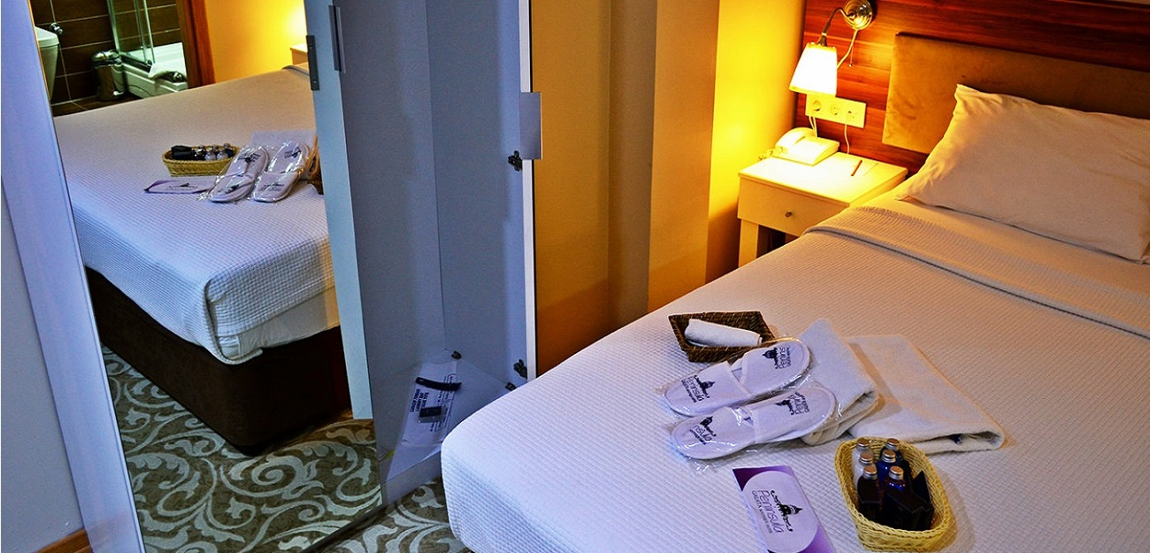 Standard Room   Peninsula Galata Hotel